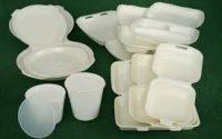 PVC posoda za živila