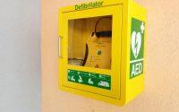 Defibrilator prodaja