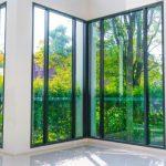 Okenske površine v enostavnih objektih