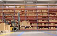 Viličarji – osnovna skladiščna mehanizacija