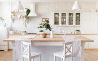 Materiali v sodobno opremljenih domovih