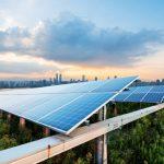 Akumulator za sončno elektrarno